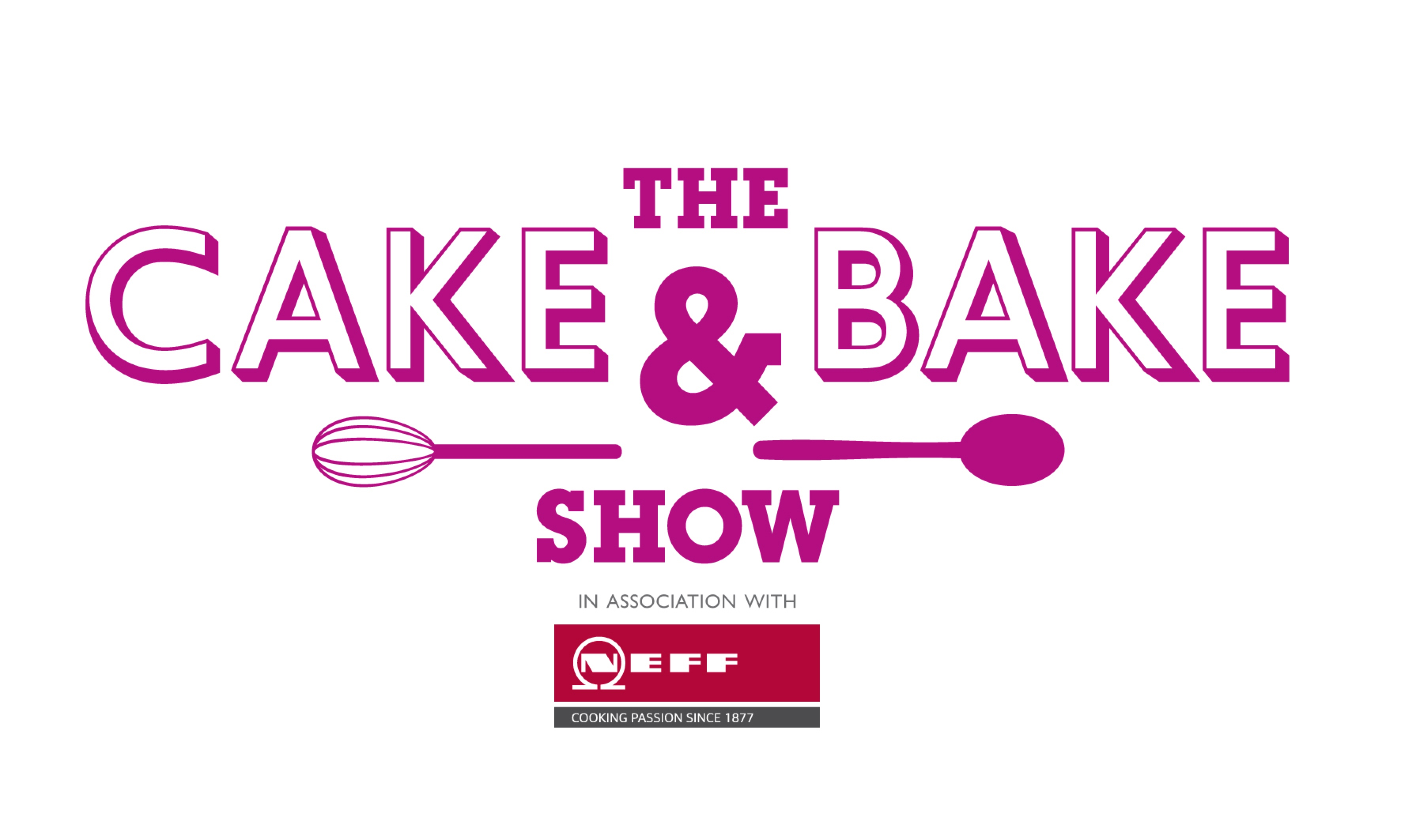 Celebrities At Cake And Bake Show London